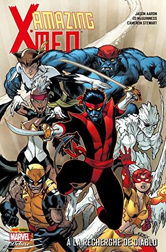 Amazing X-Men Vol. 1:  la recherche de Diablo
