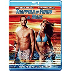 Trappola in Fondo Al Mare [Blu-Ray] [Import]