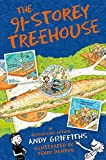 The 91-Storey Treehouse (The Treehouse Books Book 7)