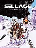 Sillage - Intégrale T16 à T18