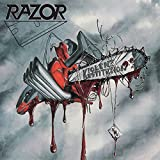 Razor: Violent Restitution (Deluxe CD Reissue) (Audio CD)