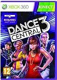 Microsoft Dance Central 3, Xbox 360 - video games (Xbox 360, Xbox 360, Dance, HARMONIX, 16/10/2012, T (Teen), MICROSOFT)