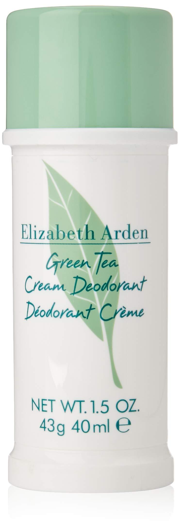 Elizabeth Arden Green Tea perfumado Desodorante Roll-on 40 ml (mujer)