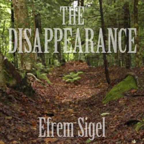 The Disappearance  Audiolibri