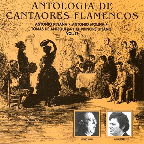 En Cartagena nací (con Antonio Piñana (Hijo)) [Taranta Cante matriz]