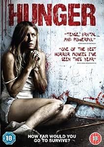 Hunger [DVD]