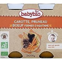 Bjorg - Quinoa champignons potiron tr 250g bjorg - La boîte de 250g - Pirx Unitaire - Livraison Gratuit Sous 3...