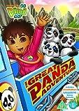 Go Diego Go: Great Panda Adventure [DVD]