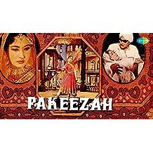 Pakeezah - Vinyl Record - LP