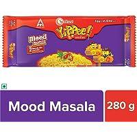 Sunfeast YiPPee Mood Masala Noodles money saver Pack, 280 g