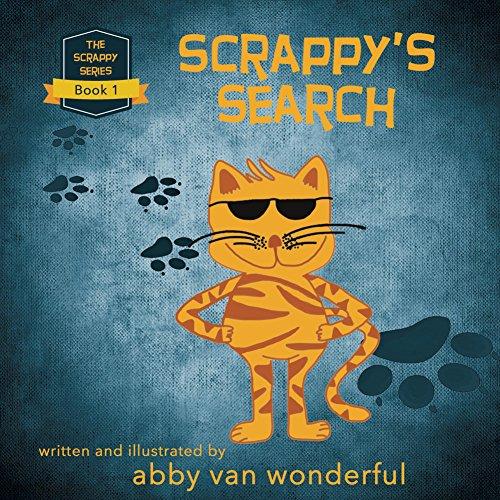 Scrappy's Search (The Scrappy Series Book 1) (English Edition) -