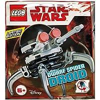 LEGO Star Wars Dwarf Spider Droid Foil Bag Promo Set 911835