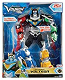 Voltron Ultimate Mega Deluxe Figure ENG IC