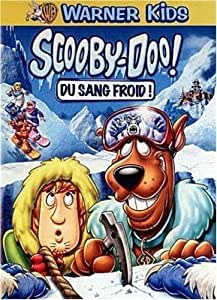 Scooby Doo du sang froid