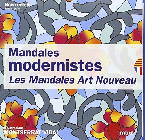 Mandales modernistes = Les mandales art nouveau
