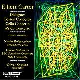 Music Of Elliott Carter /Vol.7