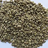 Single Origin Unroasted Green Coffee Beans, Specialty Grade from Single Nicaraguan Estate, Direct Trade (1.36 kg)