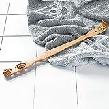 Tendeus 4029811279722 - Rascador espalda masajeador bambú