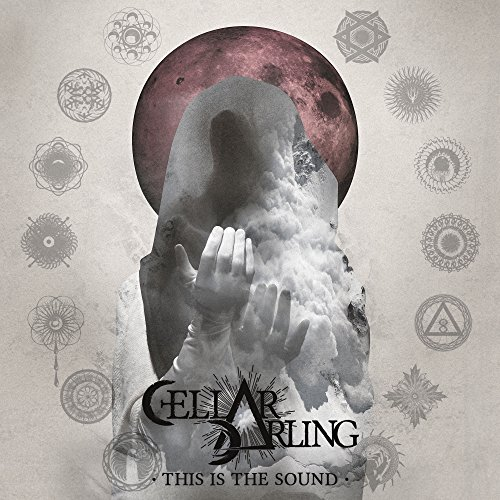 Cellar Darling: This Is the Sound (Audio CD)