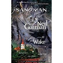 The Sandman Vol. 10: The Wake (New Edition)