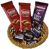SFU E Com Chocolate Gift Pack