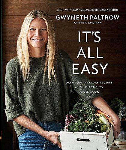It's All Easy por Gwyneth Paltrow