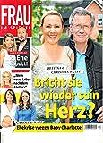 Frau im Spiegel 22 2015 Bettina Christian Wulff Zeitschrift Magazin Einzelheft Heft