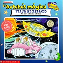 El Autobus Magico Viaja al Espacio / The Magic School Bus Sees Stars