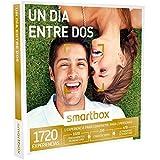 Smartbox Caja Regalo -UN DÍA ENTRE DOS - 1720 experiencias como masajes, cenas de tapeo, buceo y mucho más