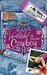 My Story. Streng geheim.: Verliebt in einen Cowboy