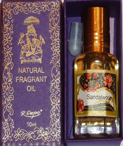 R-Expo Song of india natural oil precious sandal