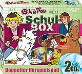 Schulbox - Alex und Das Internat/ Das Pferd in der Schule