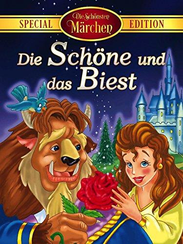Die Schöne und das Biest - Die schönsten Märchen (Der Löwen König)