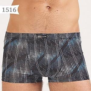 ZHFC-männer – seide unterwäsche männer boxershorts und streifen im sommer
