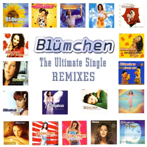 The Ultimate Single Remixes