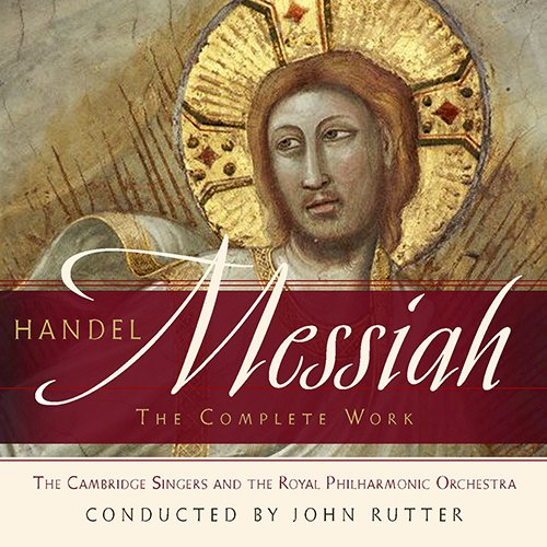 Messiah: The Complete Work (CD)