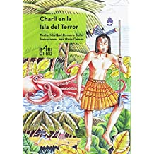Charli en la isla del terror (Ocho Suricatos)
