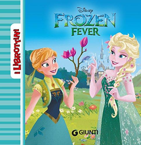 scaricare ebook gratis Frozen fever PDF Epub