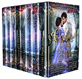 Christmas Ever After - A Clean Regency Romance Christmas Anthology: 8 Delightful Clean Regency Romances (Regency Romance Christmas Anthologies Book 1)