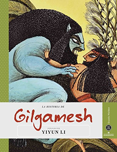 Gigalmesh (Literatura Infantil y Juvenil) por Yiyun Li