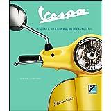 Vespa, Atlas Ilustrado : Susaeta, Equipo: Amazon.es: Libros