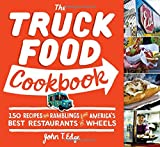 Titelbild The Truck Food Cookbook