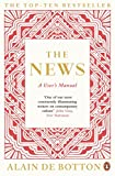 Alain de Botton explores our relationship with 'the news' in this book full of his trademark wit and wisdom. Following on from his bestselling Religion for Atheists, Alain de Botton turns now to look at the manic and peculiar positions that 'the news...