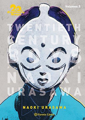 20th Century Boys nº 05/11 (Nueva edición) (Manga Seinen)