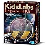 4M 68487 - KidzLabs, Fingerprint Kit