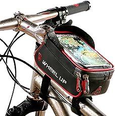 JERN Waterproof Bicycle Bag for 6 inch Smartphone