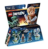 Lego Dimensions Team Pack - Jurassic World