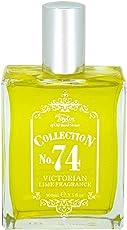 TAYLOR OF OLD BOND STREET No.74 Kollektion Victorianische Limette Luxus Duft, 100 ml