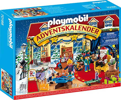Calendari Avvento Natale 2019 per Bambini: LEGO, Playmobil ...