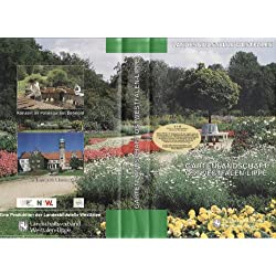 Gartenlandschaft Ostwestfalen-Lippe (VHS)